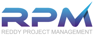 Reddy Project Management Logo